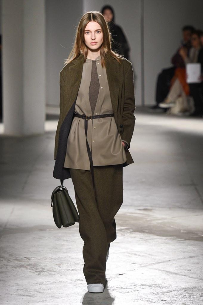 best website 474bd caa6b AGNONA, Author at New York Fashion Week